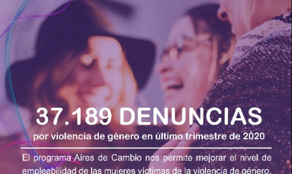 Aires de Cambio