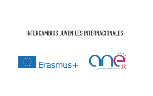 INTERCAMBIOS JUVENILES  Erasmus +