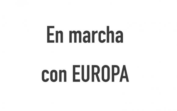 En Marcha Europa
