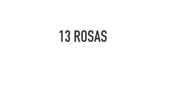 Trece Rosas