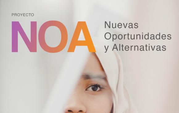 Proyecto NOA - Nuevas Oportunidades y Alternativas