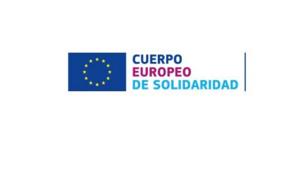Cuerpo Europeo de la Solidaridad