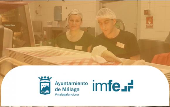 IMFE: Cursos del programa formación incentivada