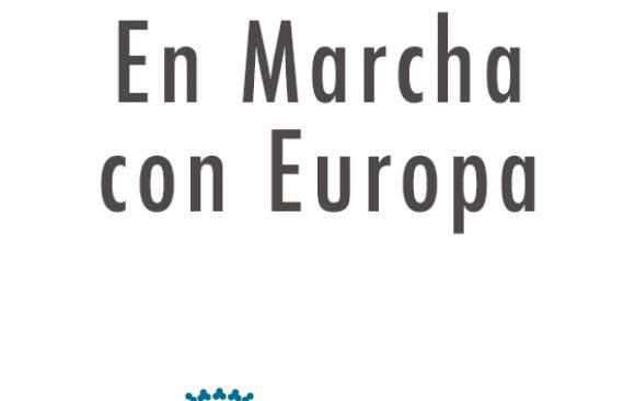 En Marcha con Europa