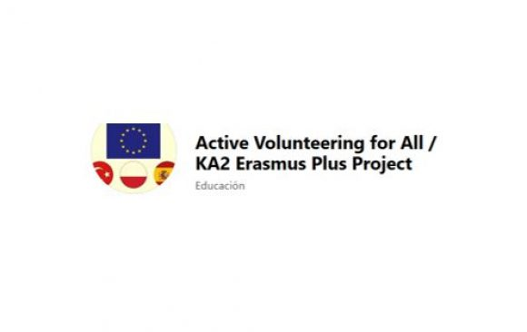 Active volunteering for all