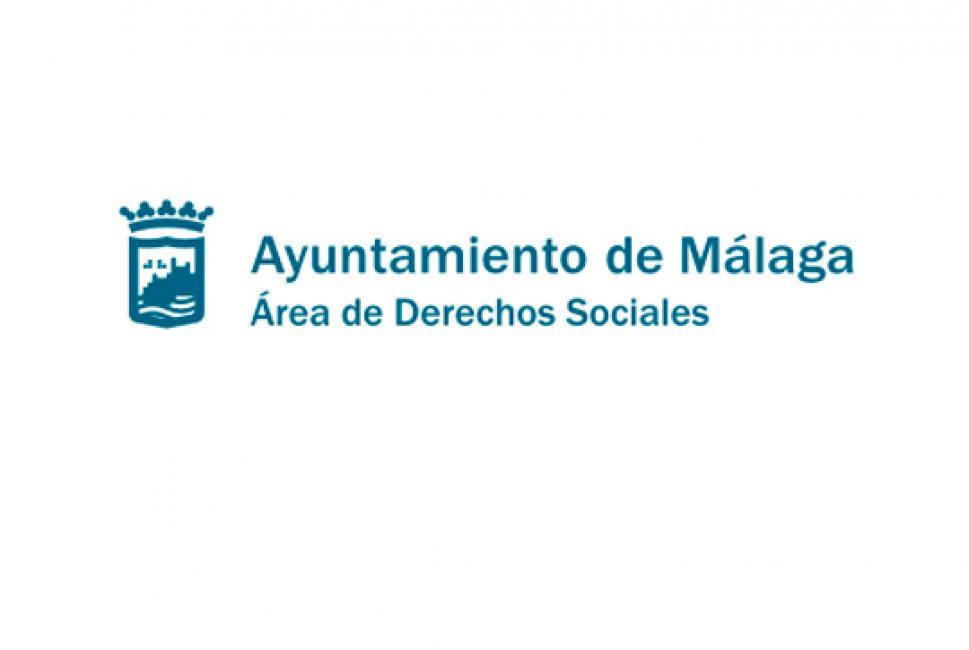 Resultado de imagen de logo area derechos sociales ayuntamiento de malaga