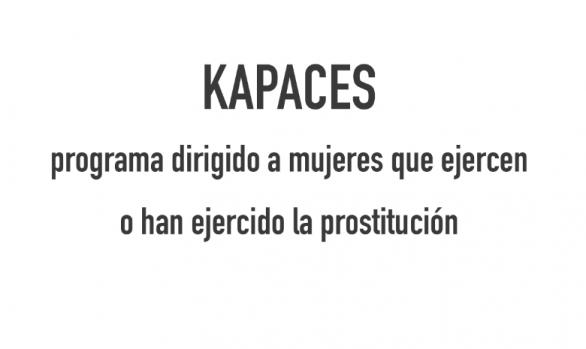 KAPACES